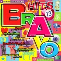 V.A.-Bravo Hits Vol.13 Front