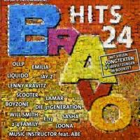 V.A.-Bravo Hits Vol.24