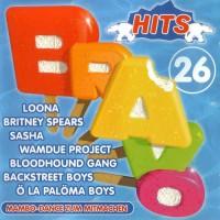 V.A.-Bravo Hits Vol.26 Front