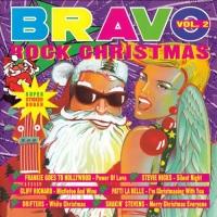 V.A.-Bravo Rock Christmas 2 1993