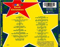 V.A.-Bravo Rock Christmas Back