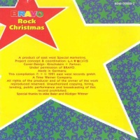 V.A.-Bravo Rock Christmas Inlay
