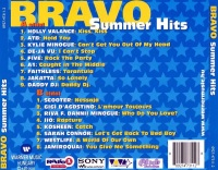 V.A.-Bravo Summer Hits 2002 Back