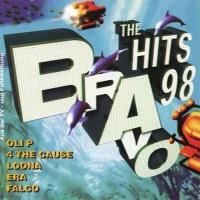 V.A.-Bravo The Hits 1998