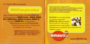 V.A.-Bravo The Hits 2000 Booklet 2