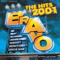 V.A.-Bravo The Hits 2001