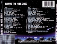 V.A.-Bravo The Hits 2002 Vol.01 Back