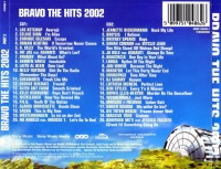 V.A.-Bravo The Hits 2002 Vol.02 Back