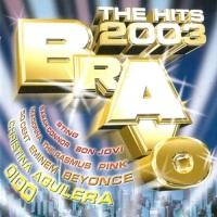 V.A.-Bravo The Hits 2003