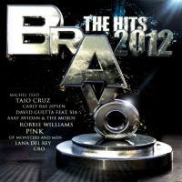 V.A.-Bravo The Hits 2012 Front