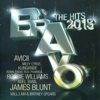V.A.-Bravo The Hits 2013 Front