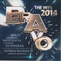 V.A.-Bravo The Hits 2014 Front
