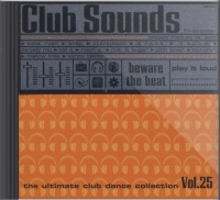V.A.-Club Sounds Vol. 25