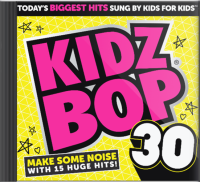 V.A.-Kidz Bop 30