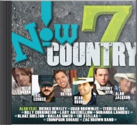 V.A.-Now Country 7