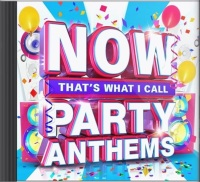 V.A.-Now Thats What I Call Party Anthems