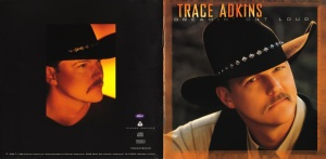 Trace Adkins Dreamin Out Loud Booklet 1