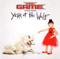 The Game Blood Moon Year Of The Wolf