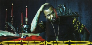 The Game Jesus Piece Booklet (5)