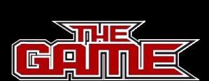 The Game Logo 2